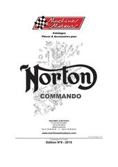 Fichier PDF catalogue norton 2015 model