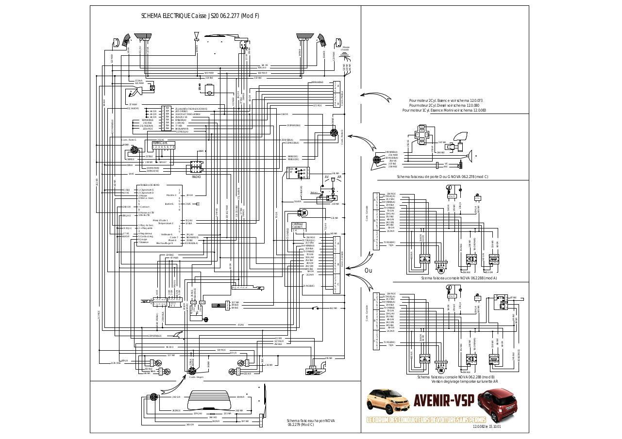 schema elettrico nov u00e0 doc par massimo
