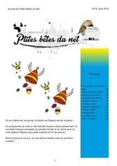 Fichier PDF journal pbdn 14