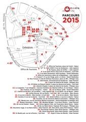 plan parcours 28 mars 2015