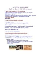Fichier PDF programme sud 4 jours 2015