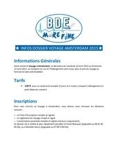 dossier inscription voyage amsterdam 2015 1