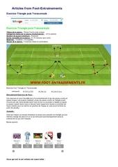 Fichier PDF foot entrainements 5
