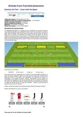 Fichier PDF foot entrainements 9