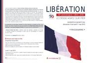 liberation flyer a4