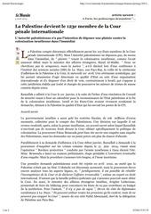 Fichier PDF palestine a la cpi