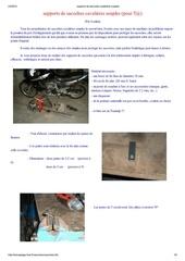 Fichier PDF supports de sacoches cavalieres souples