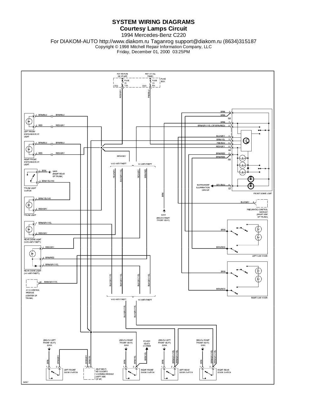 Recherche Pdf Ecu Bosch Me 745 Wiring Diagram For 207qecu 1995 Mercedes Benz C220 26 Lampe De Courtoisie System Diagrams Courtesy Lamps Circuit 1994 Diakom Auto Http Diakomru Taganrog