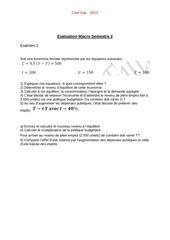 examen macro semestre 2 examen 1