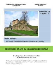 Fichier PDF conclusions chemilly