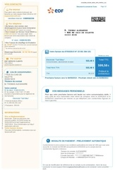 Fichier PDF facture edf 2013 vierge pdf 2