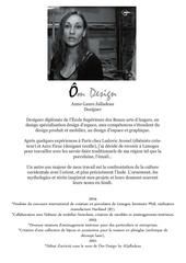 Fichier PDF omdesign