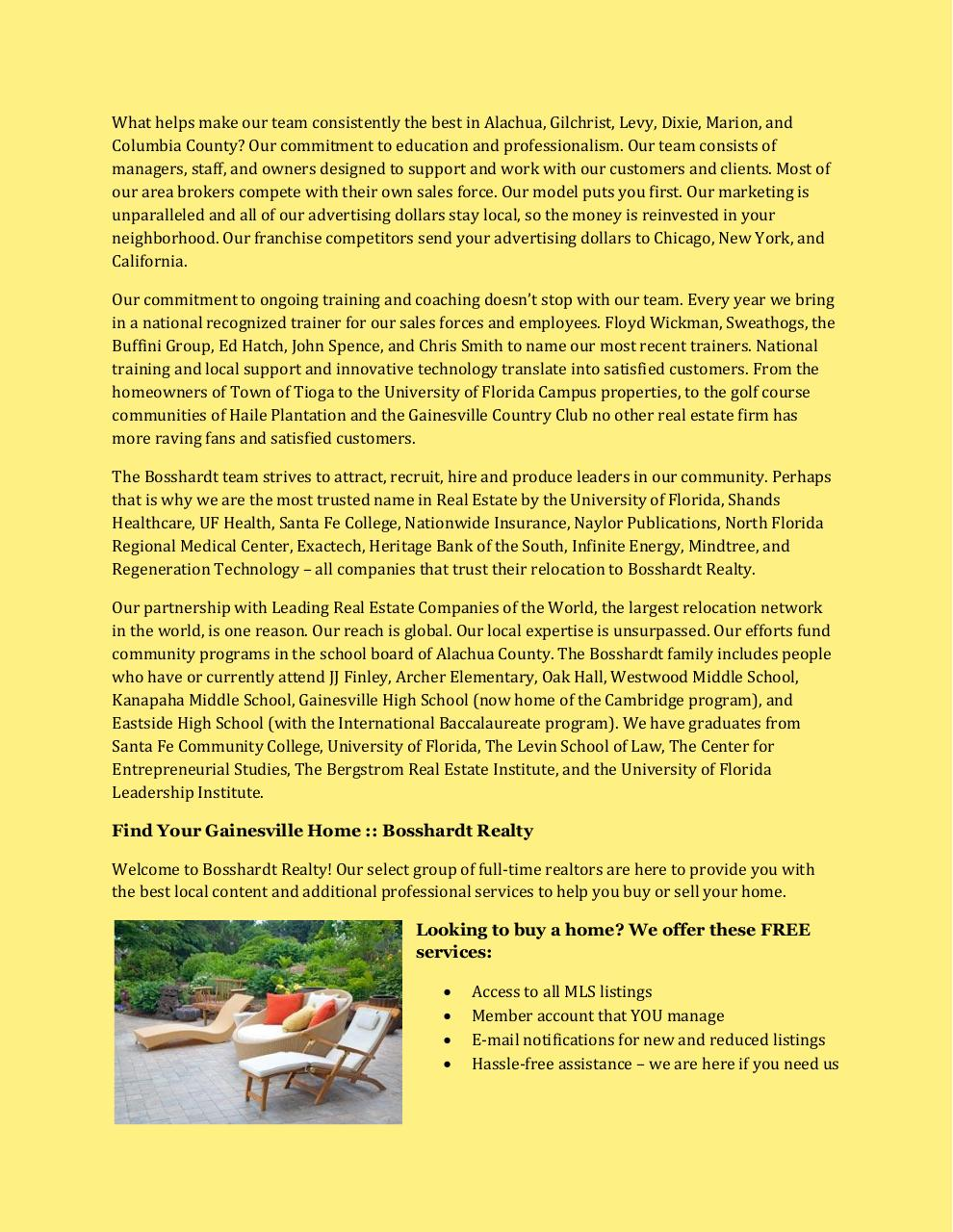 Buying A Home Gainesville FL.pdf - page 2/3