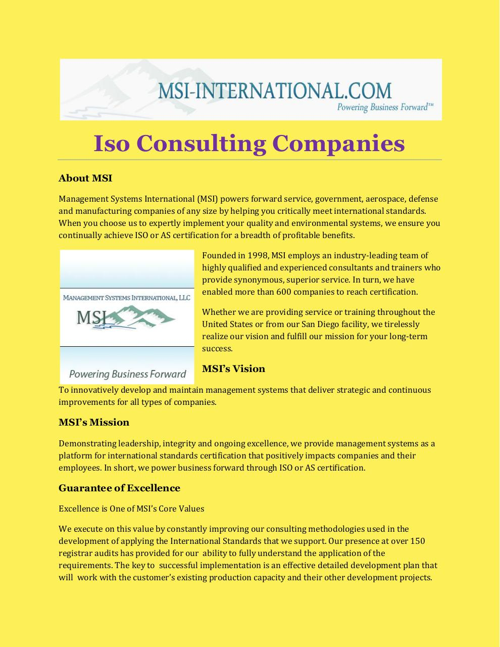 Aperçu du document Iso Consulting Companies.pdf - page 1/3