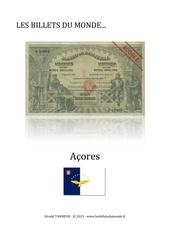 les billets du monde acores