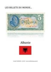 les billets du monde albanie