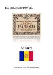 les billets du monde andorre