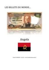 les billets du monde angola