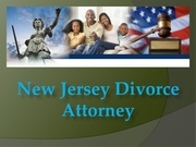 new jersey divorce attorney