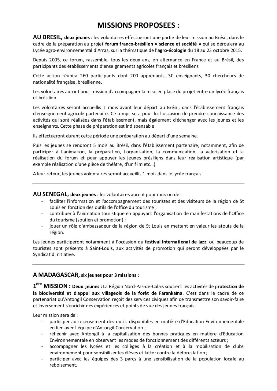 Aperçu du document recherche candidats Sce Civique International.pdf - page 2/3