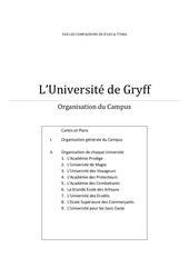 l universite de gryff
