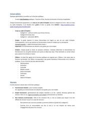 revision fonction publique 1