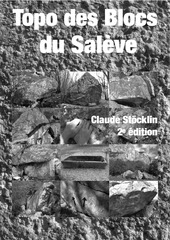 topo blocs du saleve edition2