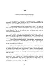 Fichier PDF lisee