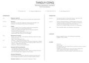 Fichier PDF cv tanguy conq