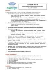 Fichier PDF fiche de poste adp conseil