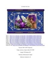 la dame aux lila1