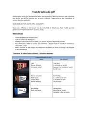 Fichier PDF test de balles de golf pro alain trudel