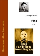 orwell georges 1984