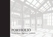 porfolio a3 murat ingenieur architecte