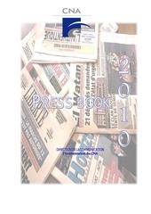 press book annuel 2010