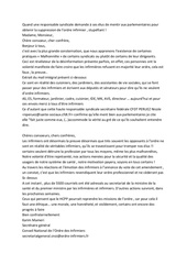 Fichier PDF responsable syndicale