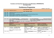 tinvom conference program