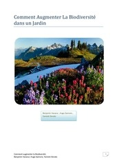 Fichier PDF la biodiversitee