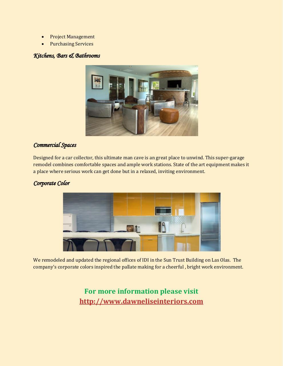 Bathroom Remodeling Fort Lauderdale par CT-102 - Fichier PDF