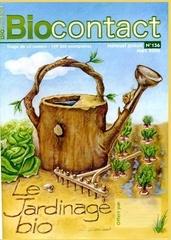 biocontact mars 2006