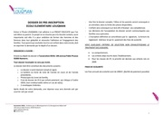 Fichier PDF dossier pre inscription ecolelouqman 2015