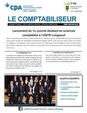 le comptabilisateur journal etudiant comite etudiant cpa uqtr longueuil hiver 2015