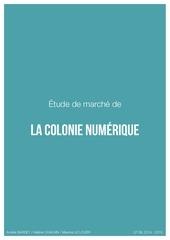 marketing colonienumerique