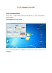 Fichier PDF check aiguilles