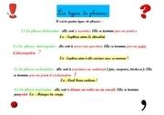 Fichier PDF fiche francais