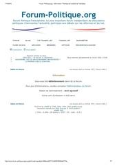 Fichier PDF forum politique preuve banissement ridicule