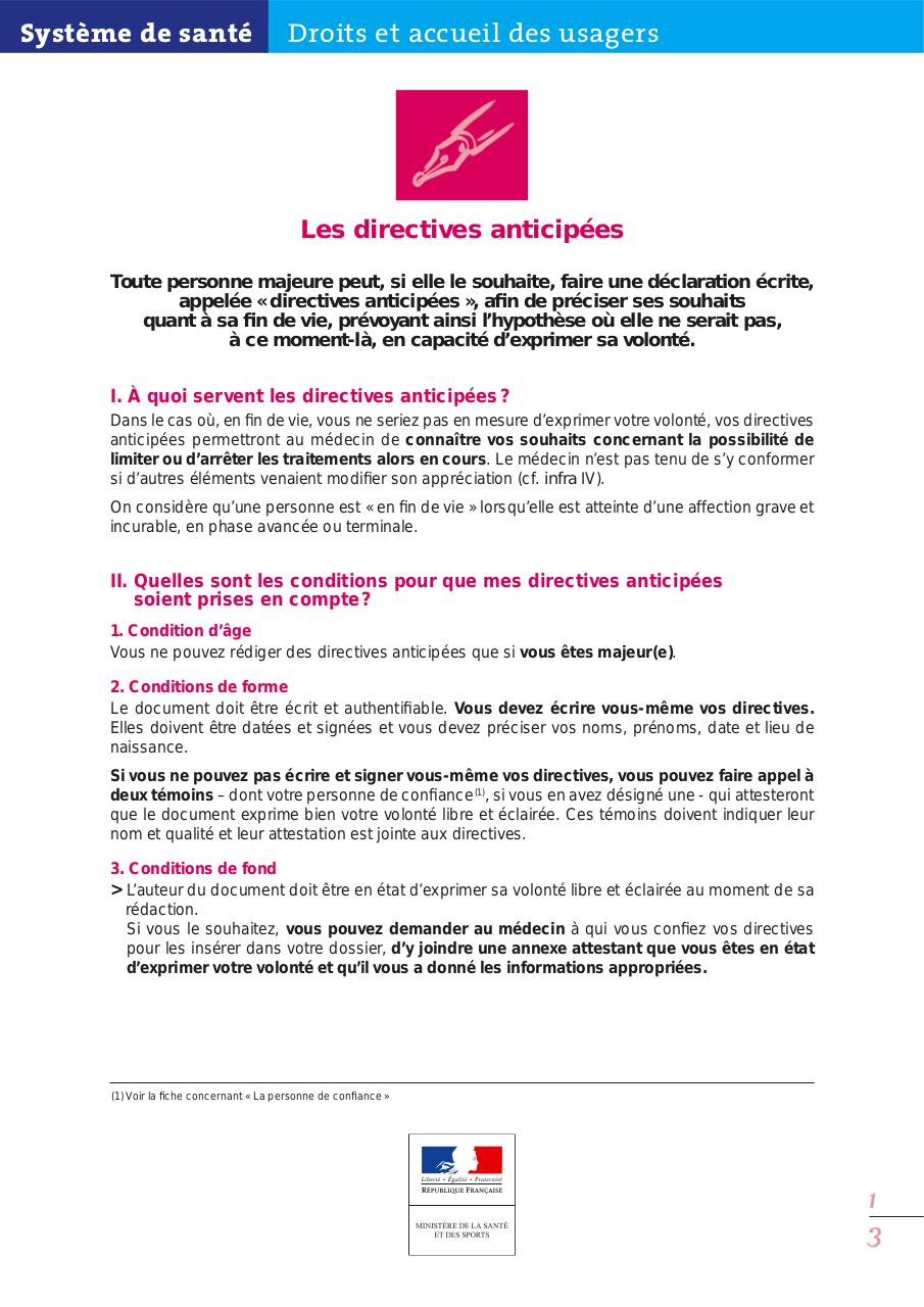 Aperçu du document les_directives_anticipees.pdf - page 1/3