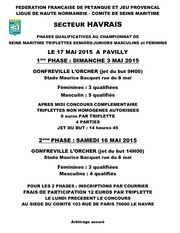 2015 05 17 pavilly phases qualificatives