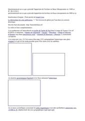 Fichier PDF ce qui a precede lecriture mesopotamie 3400 avjc