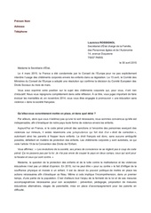 lettre ouverte a laurence rossignol v